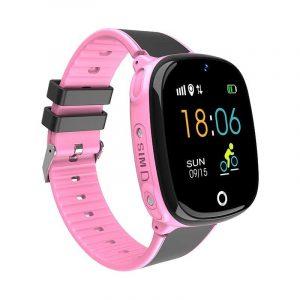Детски GPS часовник HW11