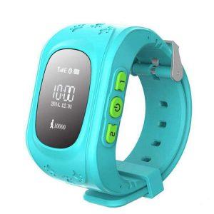 Детски GPS часовник Q50