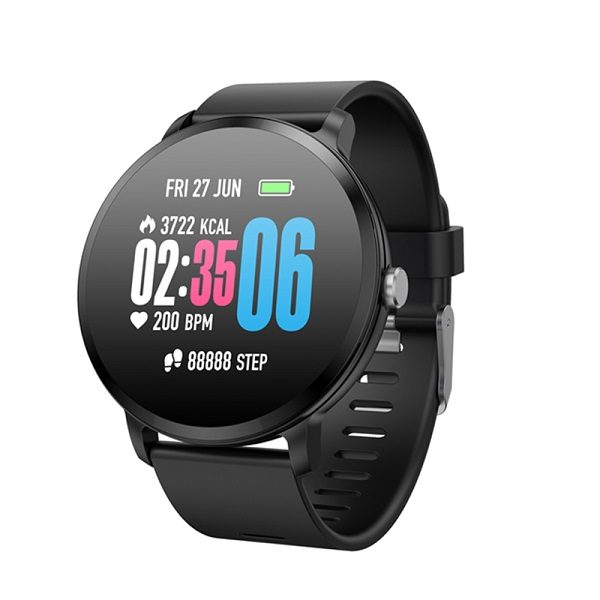 Смарт часовник V11 Fashion Plus