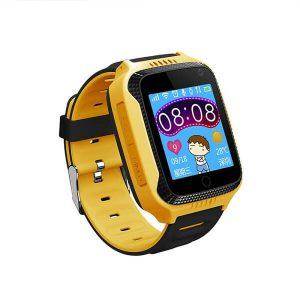 Детски GSM/GPS смарт часовник GW100
