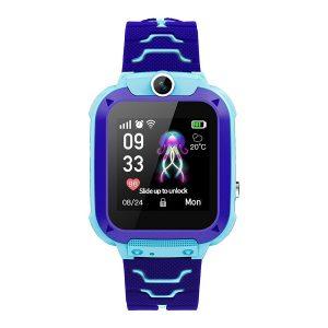 Детски GSM/GPS смарт часовник Q12
