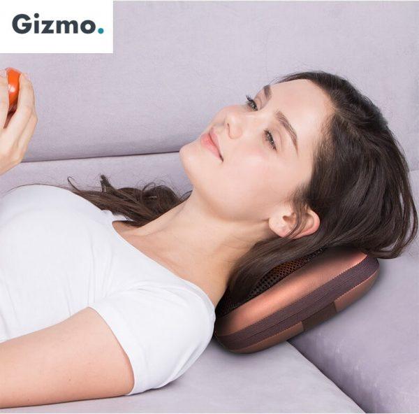 Масажна възглавница за шиацу масаж TV65