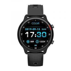 Смарт часовник Colmi Sky 4, черен