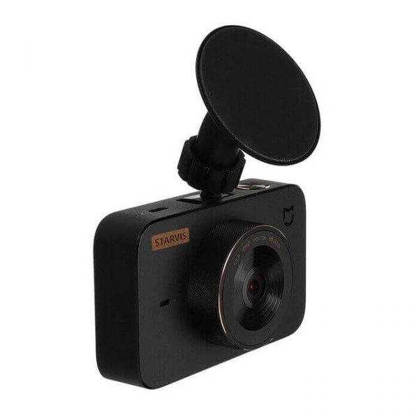 Видеорегистратор Xiaomi Mi Dash Cam 1S, Full HD 1080p, черен