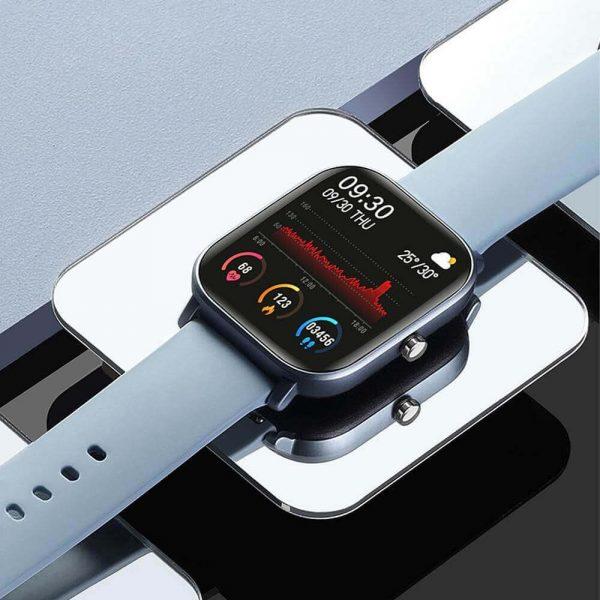 Смарт часовник Colmi P8