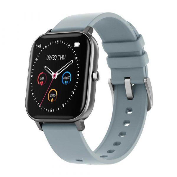 Смарт часовник Colmi P8, сив