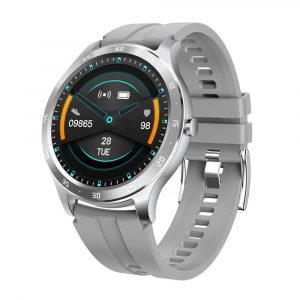 Смарт часовник Colmi S20, сив