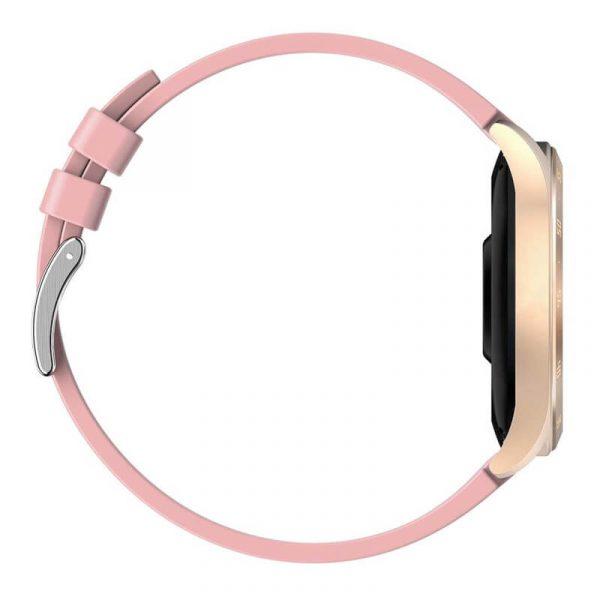 Смарт часовник Colmi S20, розов