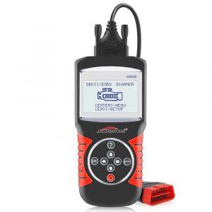 Устройство за автомобилна диагностика Konnwei KW820 - OBD2 скенер